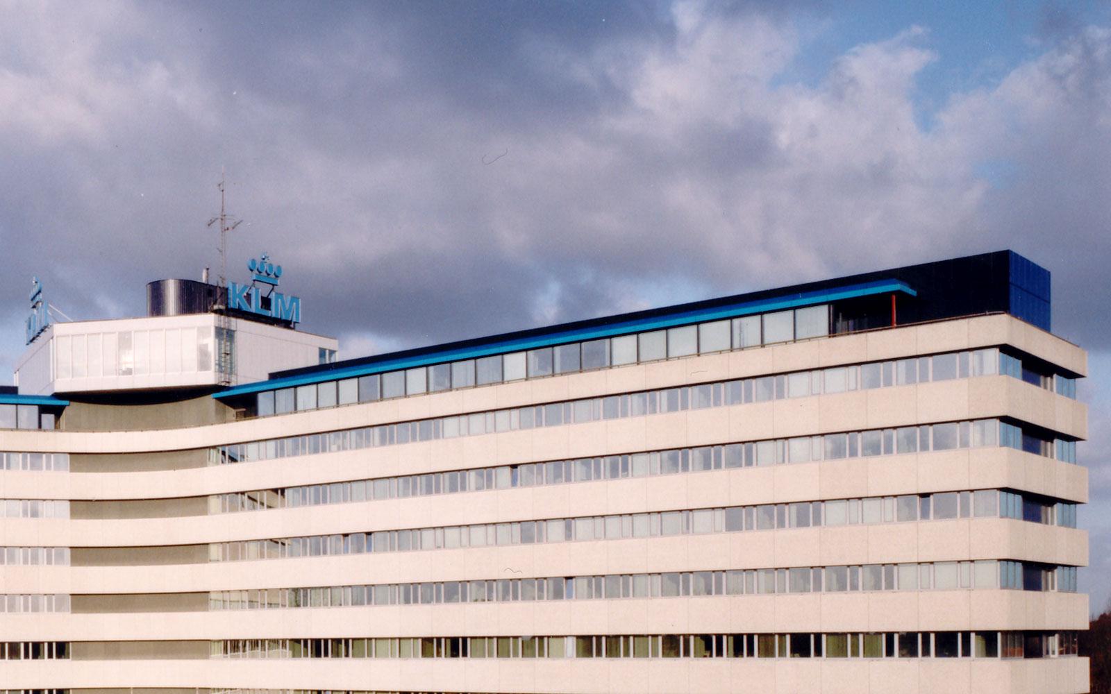 Resultado de imagen para headquarters Amstelveen KLM