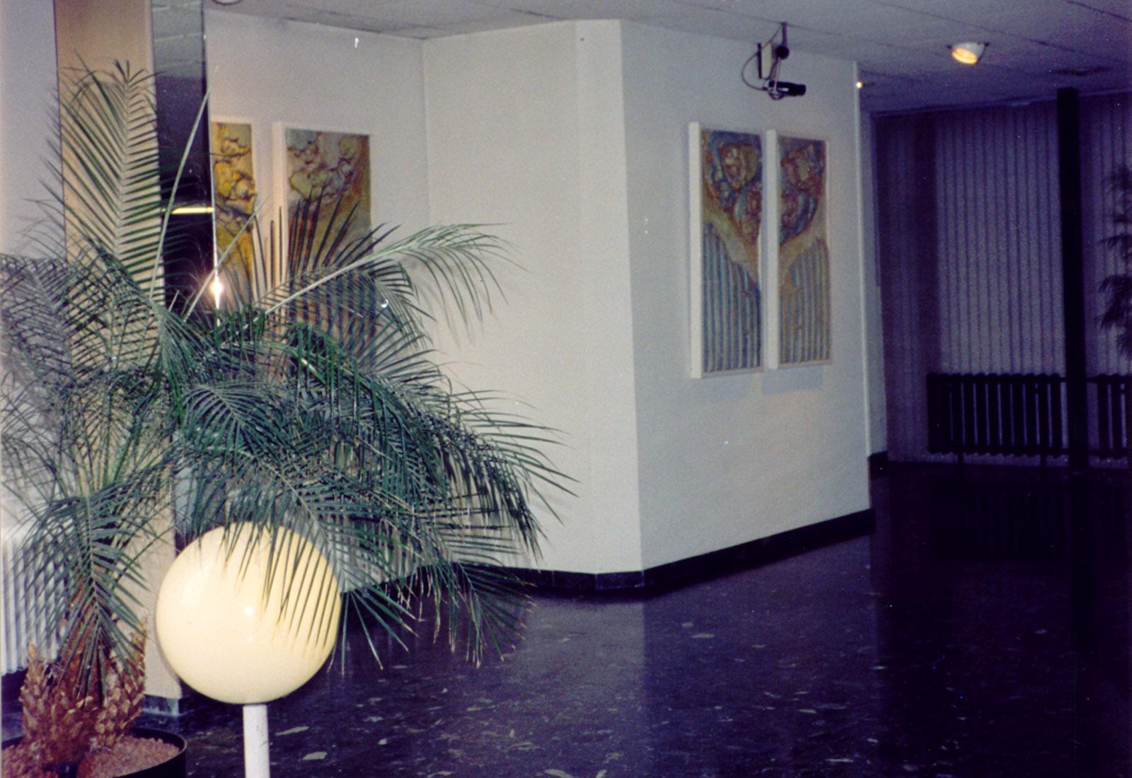 Interieur Kantoor KLM Pensioenfonds Amstelveen - GGH ARCHITECTEN